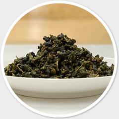 茗吉(ミンチー)製茶 阿里山高山茶 極品烏龍