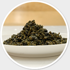 茗吉(ミンチー)製茶 阿里山高山茶 極品金宣
